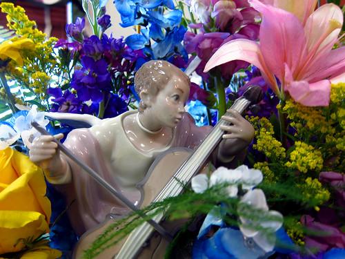 Memorial Flowers (2)