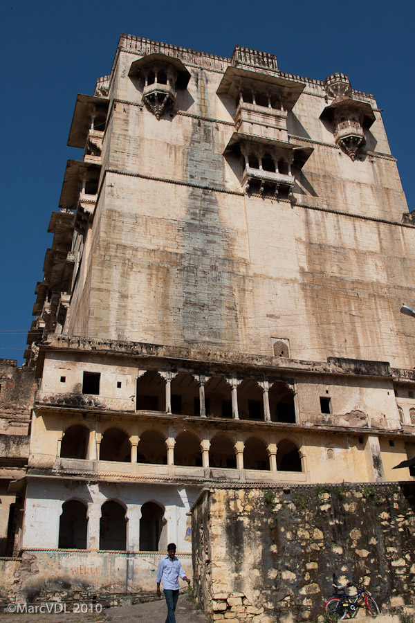Rajasthan 2010 - Voyage au pays des Maharadjas - 2ème Partie 5598969558_51473fda2b_o