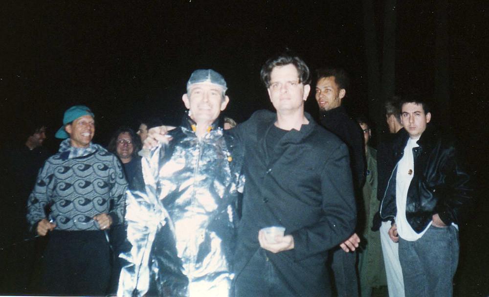 M2 & Rev Al - May 10, 1991