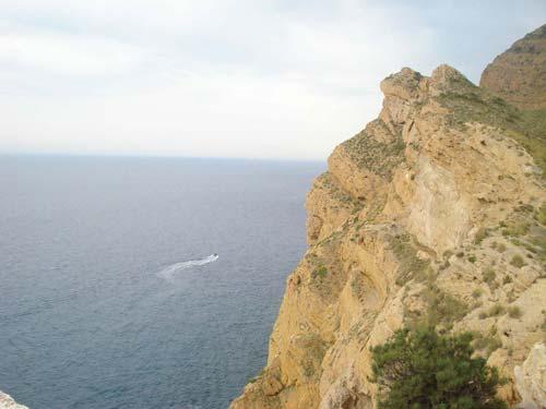 El Faro del Albir