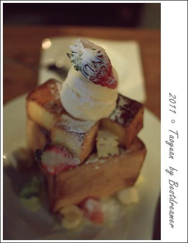 光圈Cafe48