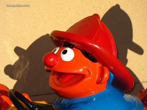 Fireman Ernie