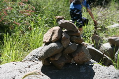 More Rock Sculptures