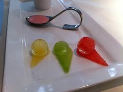 優格水果沙拉