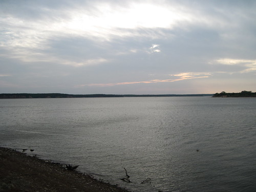Lake Texoma, Cedar Mills, Texas by fables98