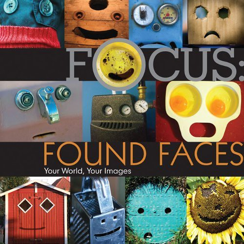 How to find Found Faces + bookreview