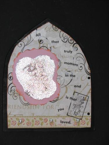 Mom's Arch Book 018