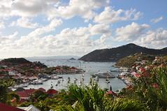 Gustavia (spencerdallen) Tags: saintbarthlemy touraroundtheworld frenchwestindiesstbarthsbarthcoastlinecaribbean