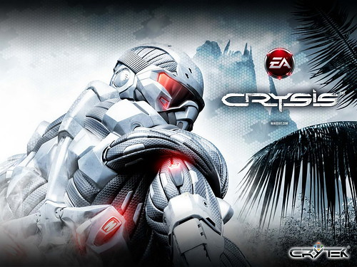Crysis 2 Wallpaper by O Game Certo
