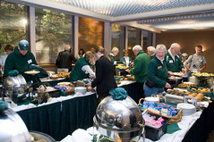 Photo representing 2010 Green & White Brunch