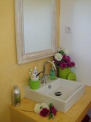 WC 2 (SMAC colours) Tags: flores home garden casa country campo decoração cor móveis objectos showyourhouse gardenhome inspirações