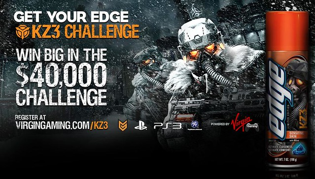 KZ3 Challenge Edge