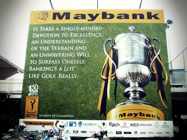 Maybank Malaysian Open 2011