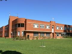 St Francis College, Leeton