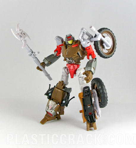 E-Hobby TF United Junkion Scrapheap