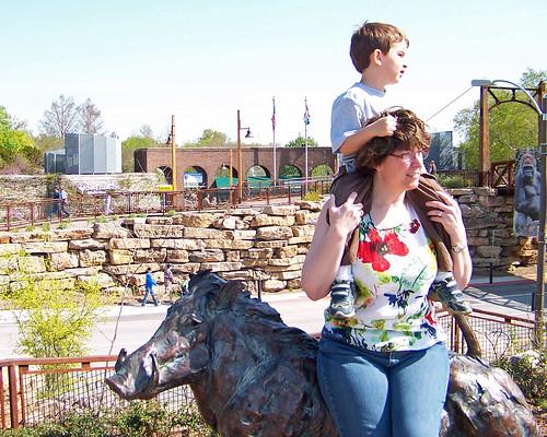 Zoo April 2011