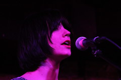 Sharon Van Etten @ The Red Palace