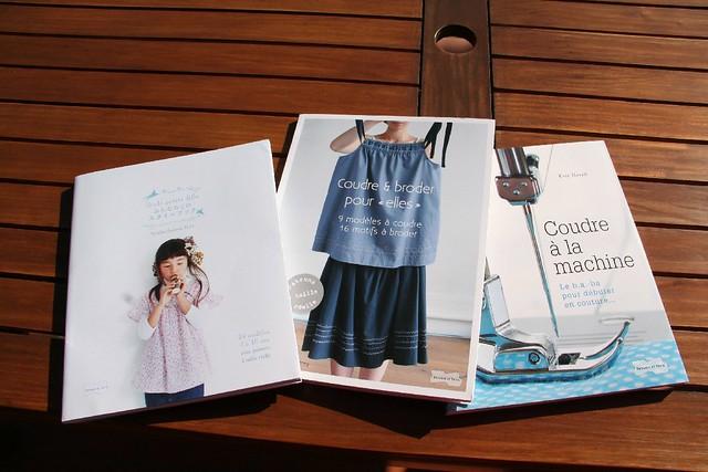 Nouveaux livres