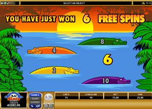 free Jungle Jim free spins