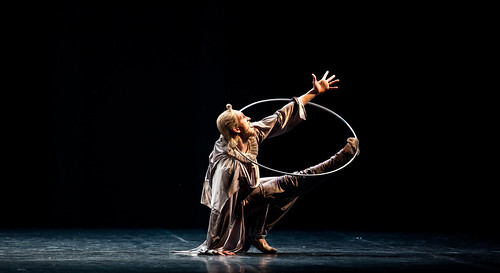 "Eifman Ballet of St. Petersburg ""Don Quixote, or Fantasies of a Madman"""