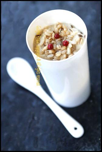 bicchierino humus riso 2