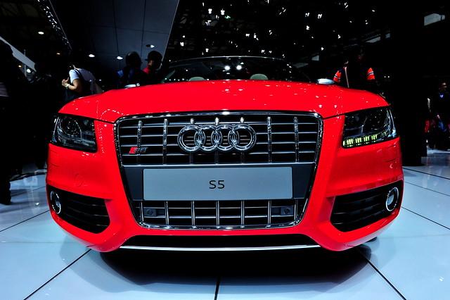 pudong audi s5 2011 sniec ???? ????????? the14thshanghaiinternationalautomobileindustryexhibition ??????????????? newinternationalexpocentre