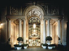 ミレニアム ビルトモア ホテル ロサンゼルス