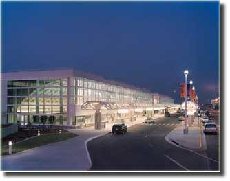 Ontario Airport (ONT)