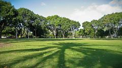 Park in Darwin