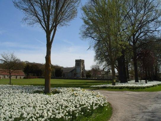 All Saints' Church, Settrington