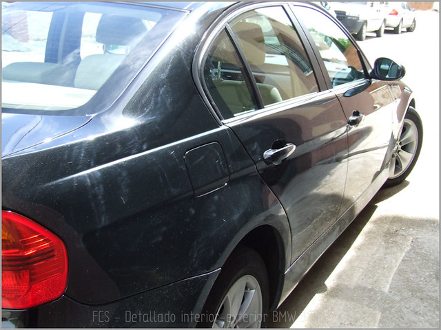 BMW 320d E90-23