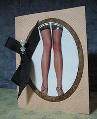 Sexy Legs 4-24-11