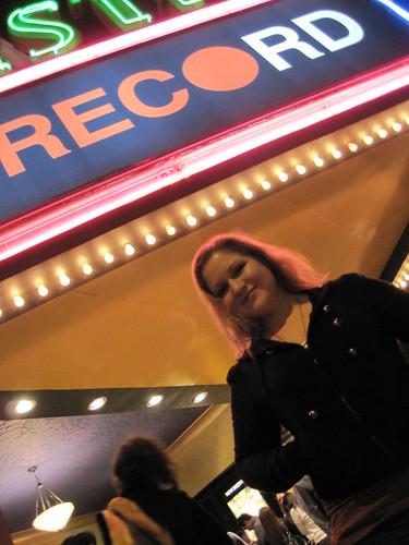 HitRECord at the Movies