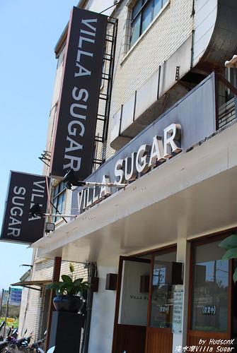 Villa Sugar