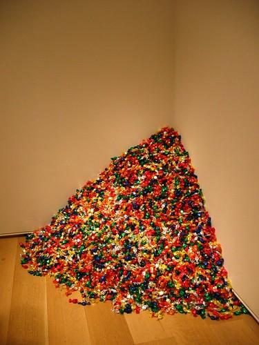 "Felix Gonzalez-Torres, ""Untitled"", 1991"
