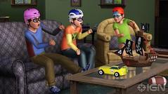 Generations Imaginary Racing