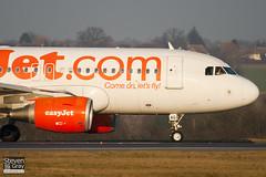 G-EZAG - 2727 - Easyjet - Airbus A319-111 - Luton - 110131 - Steven Gray - IMG_8695