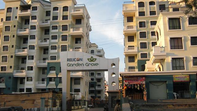 Reelicon Garden Grove Ambegaon Katraj Pune