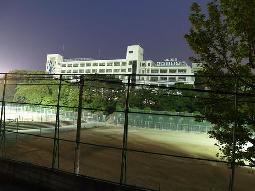 Kyushu High School 九州高等学校