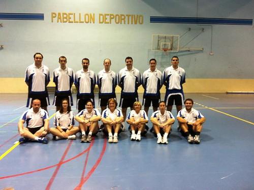 federación de BM Melilla