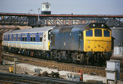 1984 6-26 25089 (150001) Derby (The Gang of 3) Tags: by john goodale