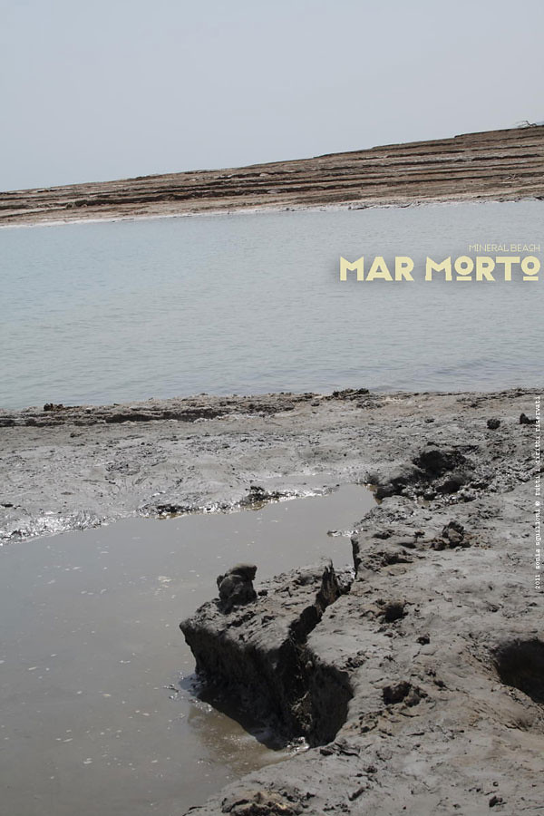 Mar Morto, Mineral Beach