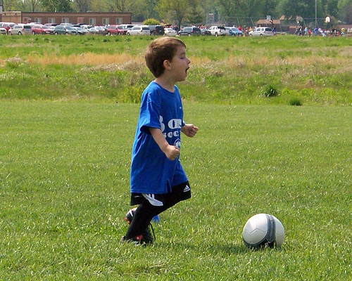Soccer Drills 12