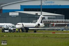 G-PVEL - 9334 - Ocean Sky - Bombardier BD-700-1A11 Global 5000 - Luton - 100608 - Steven Gray - IMG_3434