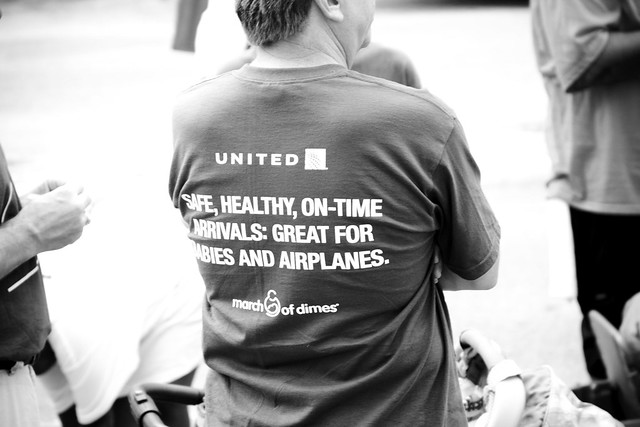 United for babies.