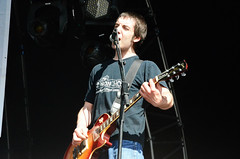 Segismundo Toxicomano # Viña Rock 2011