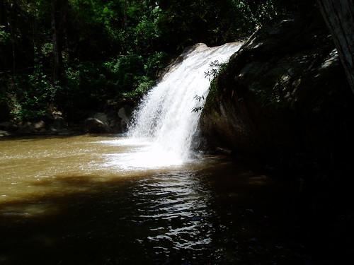 メーサー滝