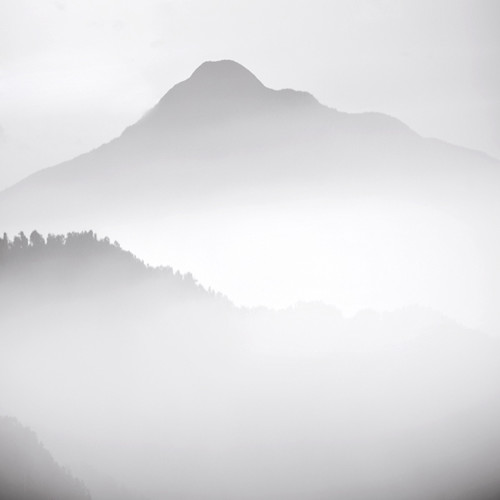 Thin Air by Hengki Koentjoro
