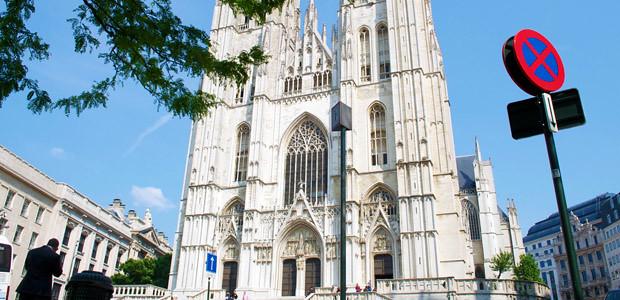 Catedral Saint Michel et Gudule