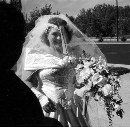 mishi wedding